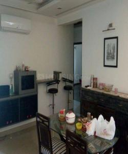 Gallery Cover Image of 1650 Sq.ft 2.5 BHK Independent Floor for rent in Sector 57 for 32000