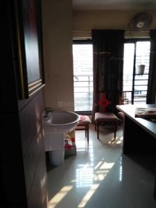 Gallery Cover Image of 1000 Sq.ft 2 BHK Apartment for rent in Kalikapur for 20000