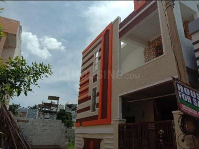 Gallery Cover Image of 125 Sq.ft 4 BHK Independent Floor for buy in Bandlaguda Jagir for 9000000