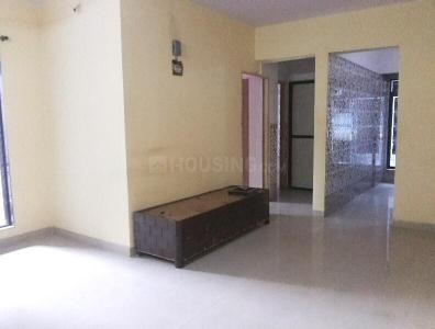 Gallery Cover Image of 1050 Sq.ft 2 BHK Apartment for rent in Belapur CBD for 20500