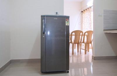 Dining Room Image of PG 4642929 Mahadevapura in Mahadevapura