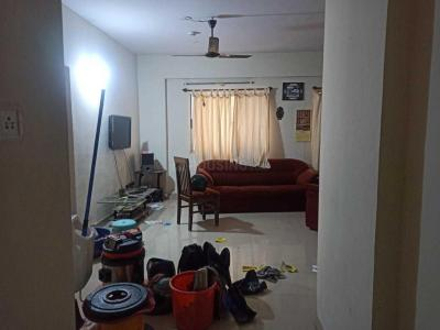 Gallery Cover Image of 1950 Sq.ft 3 BHK Apartment for rent in Corporate Suncity Apartments, Bellandur for 35000