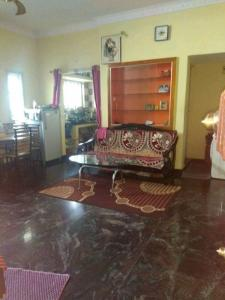 Gallery Cover Image of 1200 Sq.ft 2 BHK Independent House for rent in Bhyraveshwara Nagar for 11000
