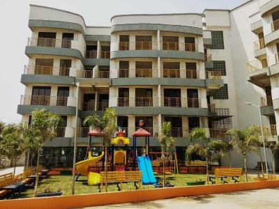 Gallery Cover Image of 403 Sq.ft 1 BHK Apartment for buy in Neral for 1500000