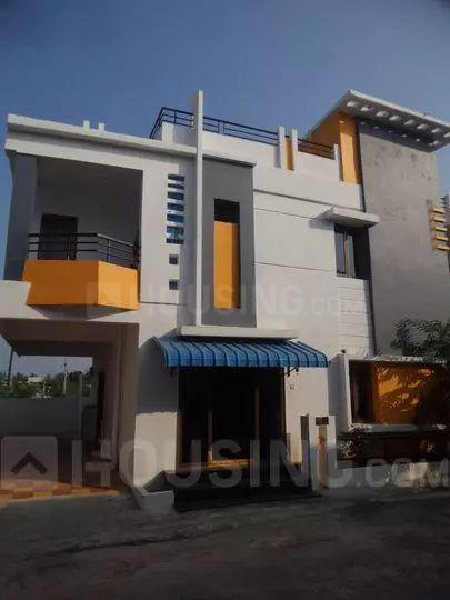 Building Image of 1750 Sq.ft 3 BHK Independent House for buy in Manneguda for 15000000