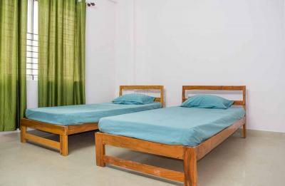 Bedroom Image of B004 Eastern Breeze Apartment in Mahadevapura