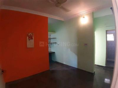 Gallery Cover Image of 450 Sq.ft 1 BHK Independent Floor for buy in JP Nagar for 500000