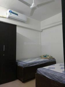 Bedroom Image of Chris Enclave in Andheri East