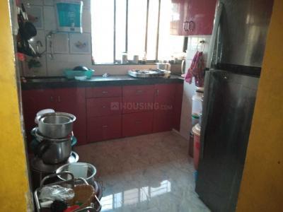मलाड वेस्ट  में 15500000  खरीदें  के लिए 3500 Sq.ft 3 BHK इंडिपेंडेंट हाउस के किचन  की तस्वीर