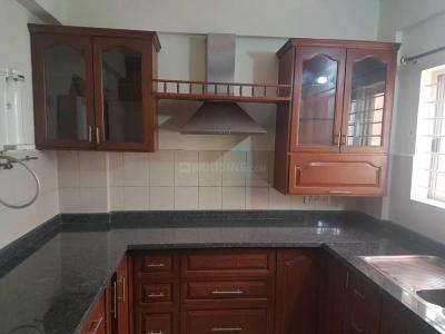 Gallery Cover Image of 1620 Sq.ft 3 BHK Apartment for rent in Horamavu for 28000