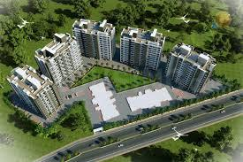 Gallery Cover Image of 1647 Sq.ft 3 BHK Apartment for buy in Majestique Signature Towers Phase 3, Balewadi for 14300000