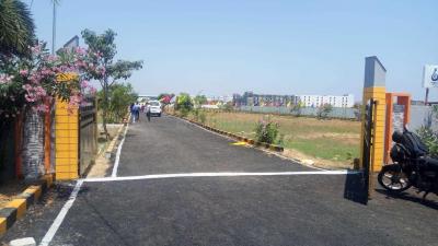 980 Sq.ft Residential Plot for Sale in Semmancheri, Chennai