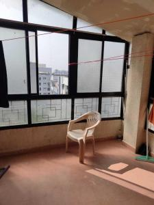 Gallery Cover Image of 670 Sq.ft 1 BHK Apartment for rent in Dhanori for 11500