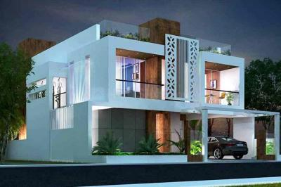 Gallery Cover Image of 1200 Sq.ft 2 BHK Villa for buy in Budigere Cross for 5800000