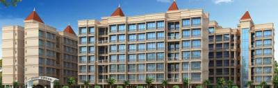 Gallery Cover Image of 1020 Sq.ft 2 BHK Independent Floor for buy in Taloja for 4400000