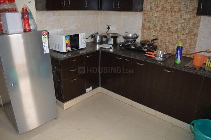 Kitchen Image of Property Homes PG in Sector 75