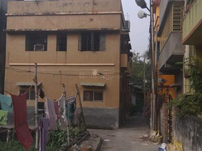 Gallery Cover Image of 120 Sq.ft 1 BHK Independent Floor for rent in Jadavpur for 6500
