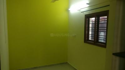 Gallery Cover Image of 550 Sq.ft 1 RK Apartment for rent in Hongasandra for 7500