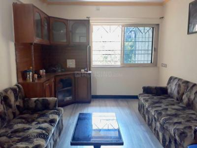 Living Room Image of PG 4543504 Goregaon West in Goregaon West