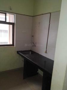 Gallery Cover Image of 650 Sq.ft 1 BHK Apartment for rent in Kharghar for 14000