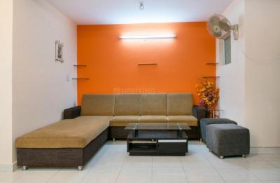 Living Room Image of Jaswinder Singh Nest in Kaggadasapura