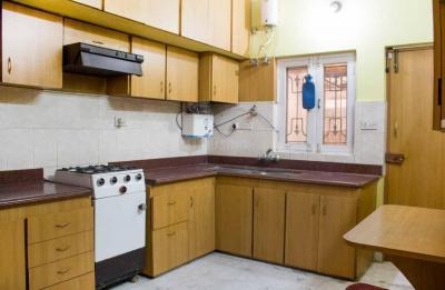 Kitchen Image of PG 4643282 Mahadevapura in Mahadevapura