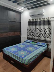 Gallery Cover Image of 1200 Sq.ft 2 BHK Apartment for rent in Raam Legacy Manor, Jubilee Hills for 35000