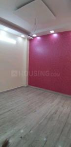 Gallery Cover Image of 900 Sq.ft 3 BHK Independent Floor for buy in RWA Sant Nagar, Sant Nagar for 3200000