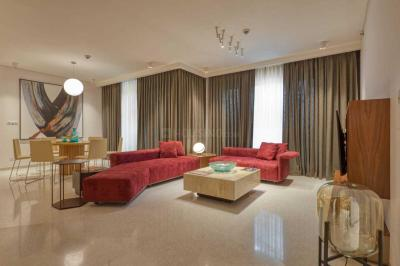 Gallery Cover Image of 1210 Sq.ft 3 BHK Apartment for buy in Concorde Spring Meadows, Jalahalli West for 7200000