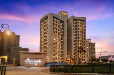 Gallery Cover Image of 1851 Sq.ft 3 BHK Apartment for buy in BPTP Discovery Park, Sector 80 for 6800000