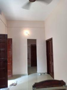 Gallery Cover Image of 650 Sq.ft 1 BHK Independent House for rent in Kalighat for 15000