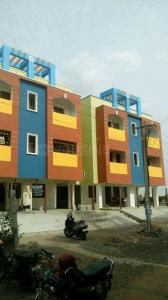 Gallery Cover Image of 1116 Sq.ft 3 BHK Apartment for rent in Madipakkam for 15000