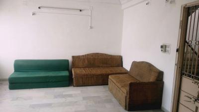 Hall Image of Shrinathji PG in Gurukul