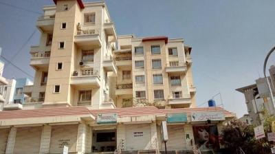 Gallery Cover Image of 2000 Sq.ft 3 BHK Villa for rent in GK Dwarkadheesh Residency, Pimple Saudagar for 30000