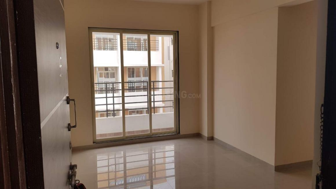 Living Room Image of 348 Sq.ft 1 BHK Apartment for rent in Neral for 4500