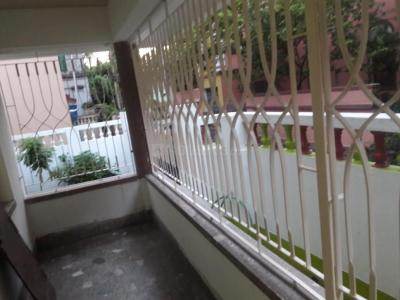 Gallery Cover Image of 1500 Sq.ft 2 BHK Villa for rent in Konnagar for 8000