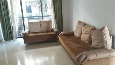Gallery Cover Image of 1800 Sq.ft 3 BHK Apartment for rent in Thaltej for 25000