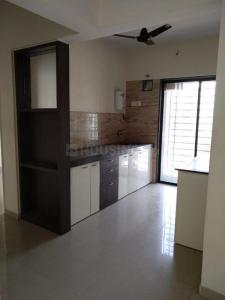 Gallery Cover Image of 650 Sq.ft 1 BHK Apartment for rent in Sumit Greendale NX, Virar West for 7000