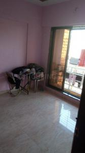Gallery Cover Image of 395 Sq.ft 1 RK Apartment for rent in Assets Om Shree Ashtavinayak Complex, Virar East for 4700