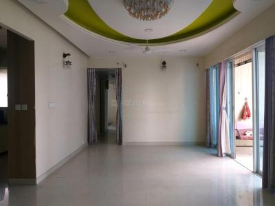 Gallery Cover Image of 2000 Sq.ft 3 BHK Apartment for buy in Hadapsar for 18500000