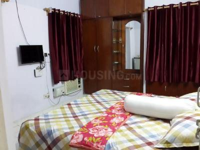 Gallery Cover Image of 950 Sq.ft 2 BHK Apartment for rent in Rajarhat for 20000