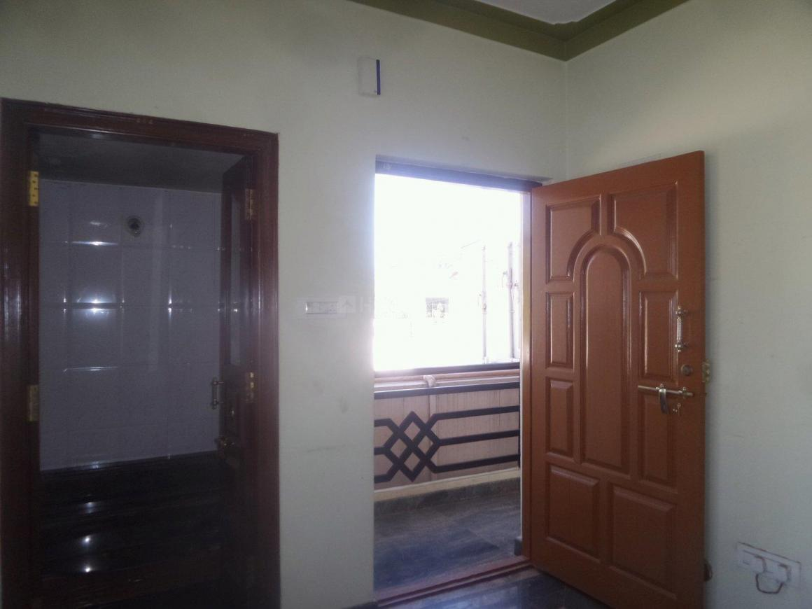 Living Room Image of 1000 Sq.ft 2 BHK Apartment for rent in Banashankari for 13000