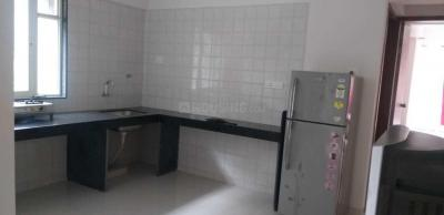 Kitchen Image of PG 4039485 Baner in Baner