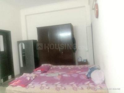 Bedroom Image of Mahavir Girls PG in Sector 61