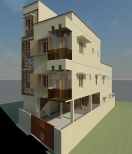 Gallery Cover Image of 1050 Sq.ft 3 BHK Independent House for buy in Moulivakkam for 4800000