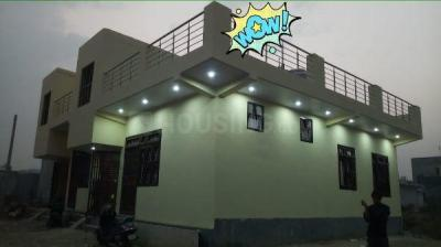 Gallery Cover Image of 800 Sq.ft 3 BHK Independent House for buy in Chipiyana Buzurg for 3400000
