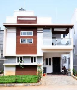 Gallery Cover Image of 1667 Sq.ft 3 BHK Independent House for buy in Gudighattanahalli for 7500000