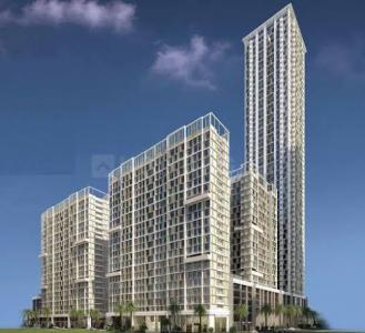 Gallery Cover Image of 1680 Sq.ft 3 BHK Apartment for buy in SD Siennaa at Sarova, Kandivali East for 22500000