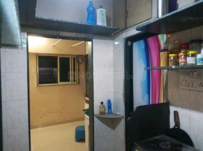 Kitchen Image of PG 6248759 Worli in Worli