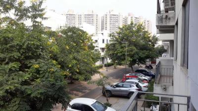 Gallery Cover Image of 1600 Sq.ft 3 BHK Independent Floor for rent in Vatika Independent Floors, Sector 82 for 16500